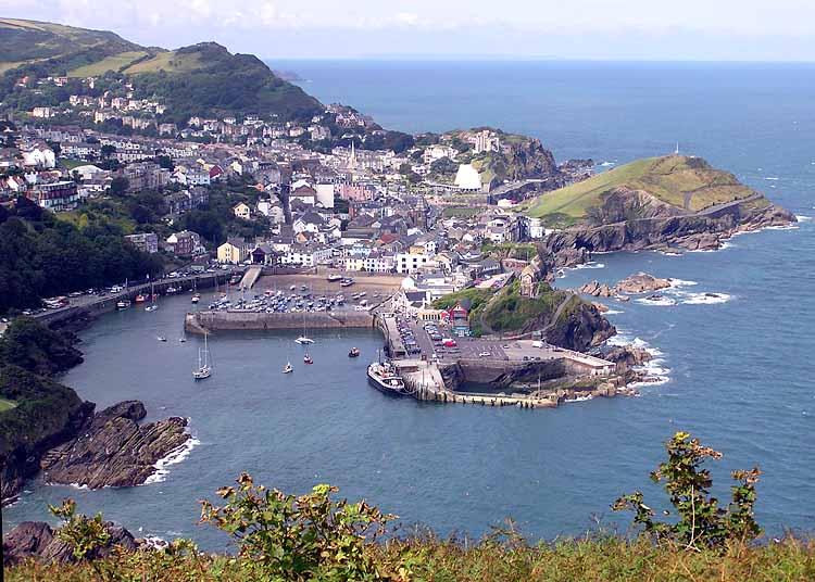 Cursos de inglés en el extranjero en el condado de Devon
