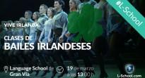 bailes irlandeses