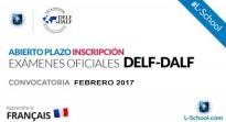 DELF FEB 2017-2