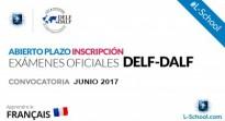 DELF JUNIO 2017